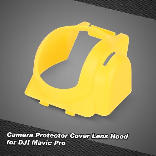 Sun Shade Lens Hood Gimbal Camera Protector Cover for DJI Mavic Pro FPV Drone от Tomtop.com INT