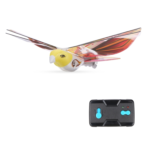 TECHBOY 98007+ 2.4GHz Remote Control Authentic E-Bird Pigeon Flying Bird RC Toys