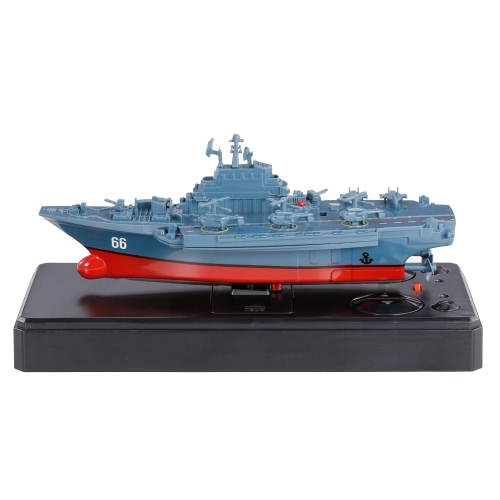 Original Create Toys Sea Wing Star 3319 2.4GHz All Direction Navigate Mini Radio Control Electric Aircraft carrier RTR