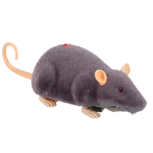 791 Infrared Remote Control Mouse Electronic Toy Kids Gift Halloween Surprise