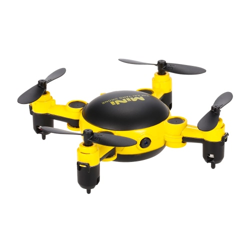 Original XINKAIYANG JOUETS KY901 2.4G Wifi FPV 0.3MP Caméra Foldable Arm Altitude Hold RC Quadcopter