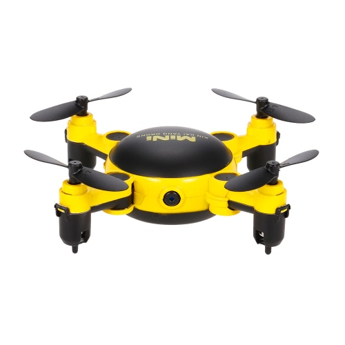 Image of Original XINKAIYANG SPIELWAREN KY901 2.4G Wifi FPV 0.3MP Kamera faltbare Arm Höhe Hold RC Quadcopter