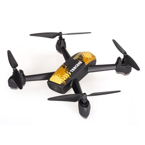 JXD 518 2.4G Wifi FPV RC Quadcopter