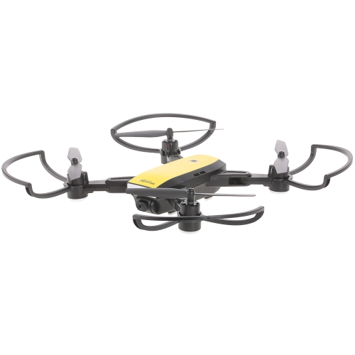 Lead Honor LH-X28WF 720P Camera Foldable Wifi FPV 6-Axis Gyro Altitude Hold Headless RC Quadcopter Drone