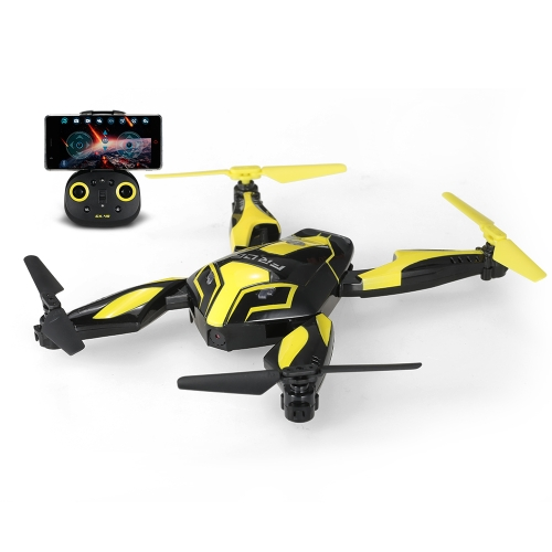 Cheerson CX-40 0.3MP Camera Wifi FPV Drone Optical Flow RC Quadcopter