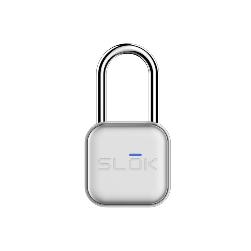 Mini Smart BT Padlock Security pour IOS Android APP