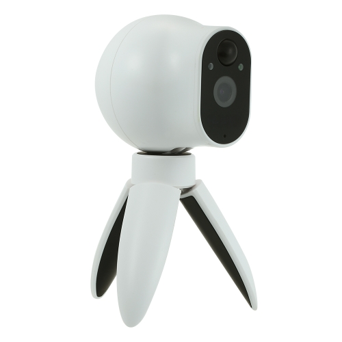 960P Wireless WiFi Low Power Consumption Batteries IP Camera