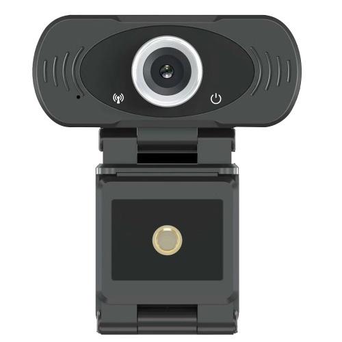 USB Webcam HD 1080P Videocamera Web Cam con microfono