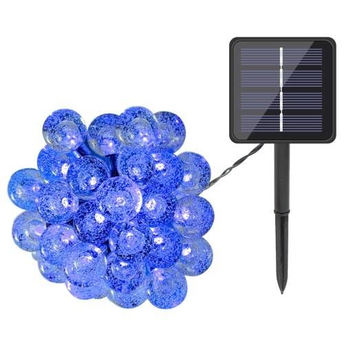Solar Globe Lichterketten