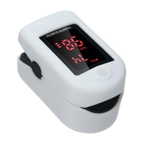 Mini Fingertip Pulse Oximeter