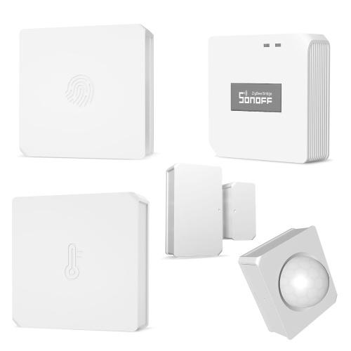 SONOFF ZBBridge Smart ZigBee Bridge ZigBee 3.0 APP Wireless-Fernbedienung