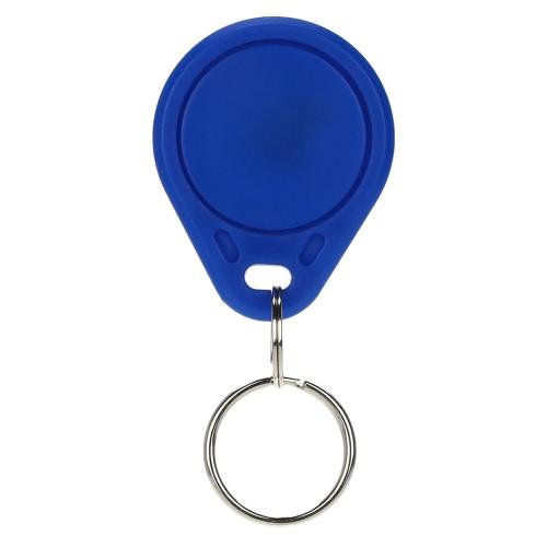 Image of 100pcs beschreibbaren RFID EM4305 Smart EM Schlüssel-Karte 125kHz Nähe Türzugang Steuerelement Eintrag