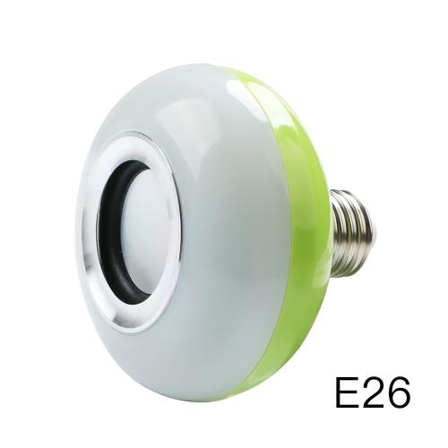 Intelligente Mini drahtlose Bluetooth Musik-Glühlampe