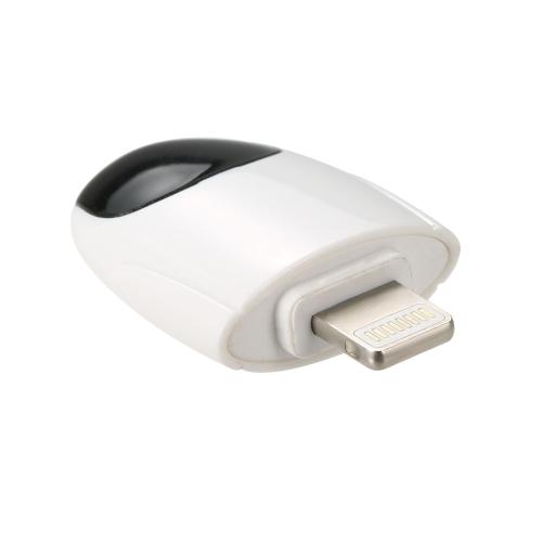 Mini Infrarot Wireless Fernbedienung für iOS Phone / Pad / Touch