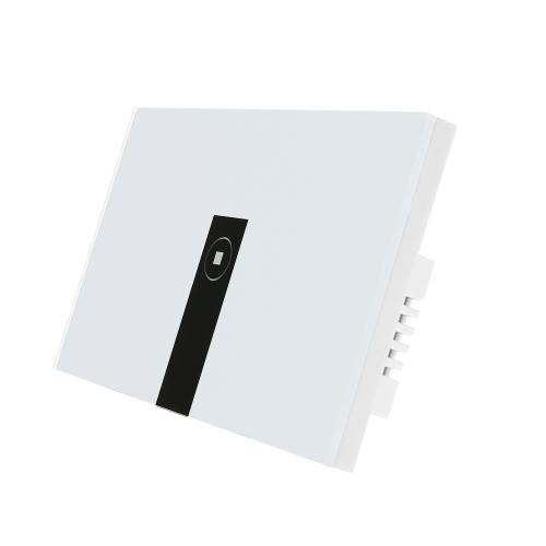 Wifi Touch Luxus Glasplatte Touchscreen-Schalter
