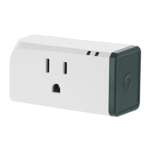 Sonoff S31 Plug Home Smart Socket