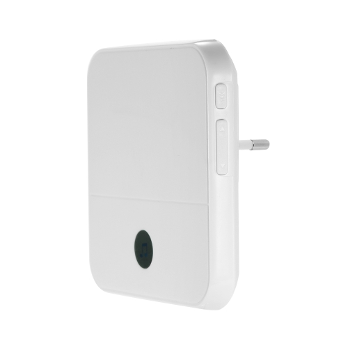 1PCS EU Wireless Doorbell Chime