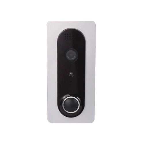Wireless Full HD 1080P BT WIFI Video Doorbell With batteries Cloud Storage