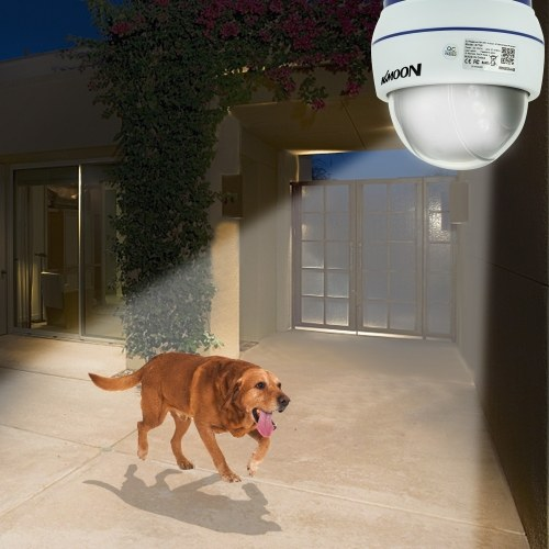 KKmoon HD 1080P Wireless WIFI Dome PTZ IP Camera