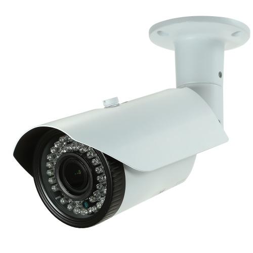 HD 2. 8〜12mm可変焦点レンズBullet POE IPカメラ