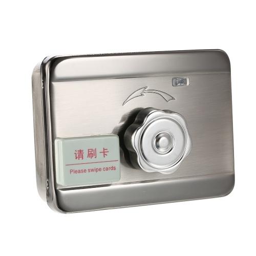 リモコンとIDカードによる電気制御アクセスミュートロック