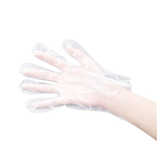 100Pcs Disposable Gloves