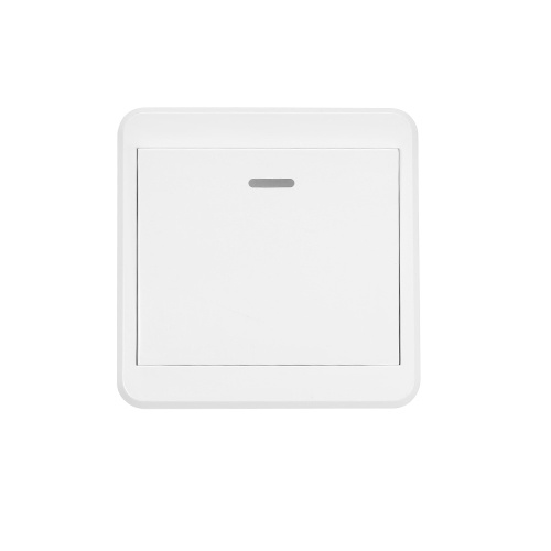SONOFF WiFi Door Exit Button Wireless Release Push Switch