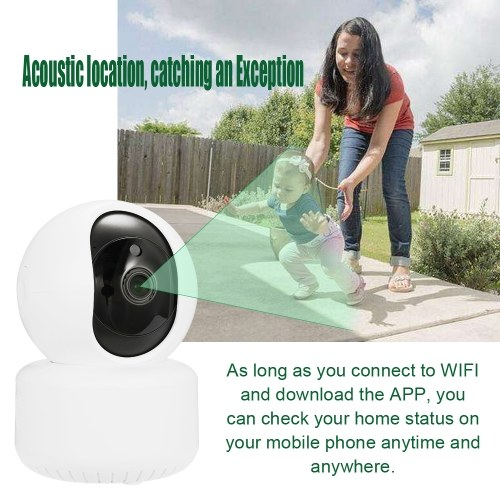 Wireless WiFi Camera Intelligence Home Safety Protection Cameras