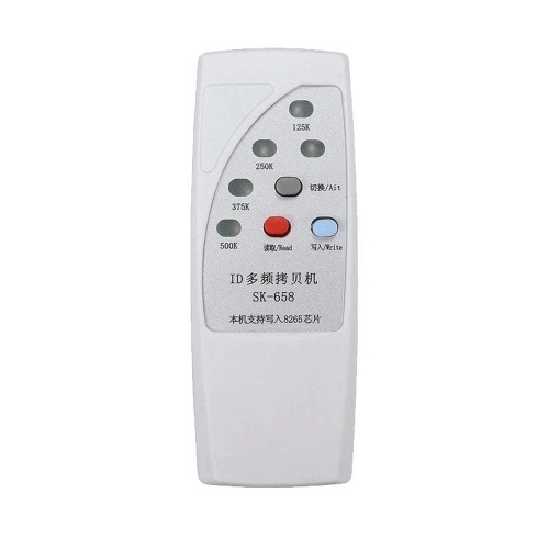 Portable Handheld RFI-D I-D Card Copier Reader Writer Access Control Parking Card Duplicator Cloner