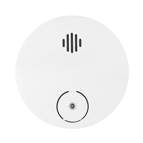 Allarme antincendio fotoelettrico rilevatore di fumo wireless