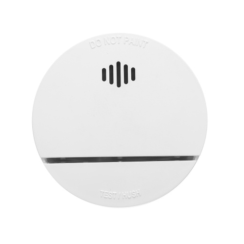 Wireless Smoke Detector Photoelectric Fire Alarm фото