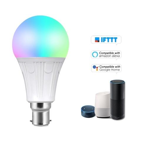 V12 Smart WIFI LED Bulb