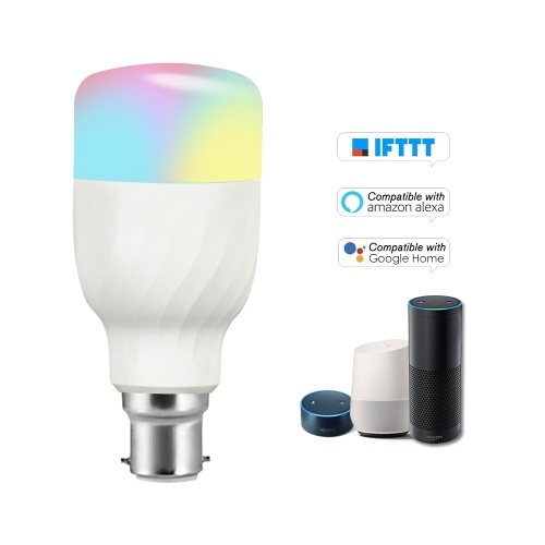 V7 Smart WIFI LED Birne