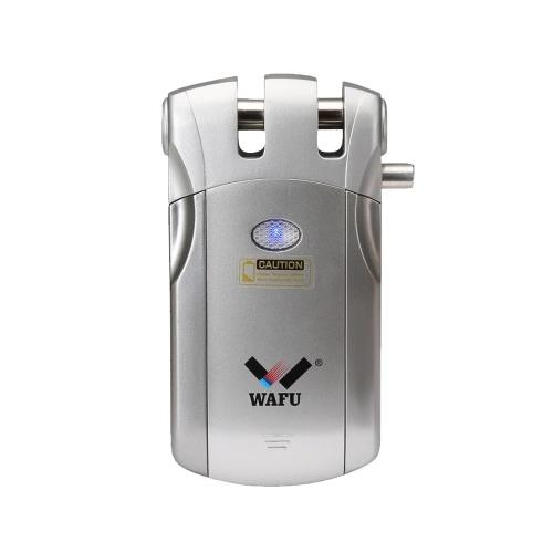 WAFU HF-018W WiFi Bloqueio eletrônico inteligente