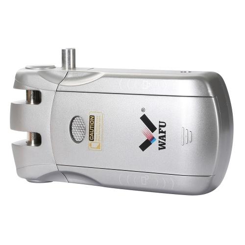WAFU HF-010W WiFi Smart Door Lock