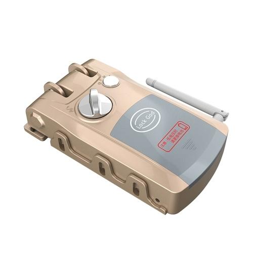 Intelligent Remote Control Lock