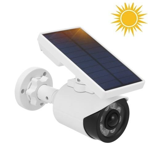 Luz Solar LED com Sensor de Movimento IP66 À Prova D 'Água Luzes de Segurança Solar Ajustáveis para Casa Varanda Corredor Ruas Jardim