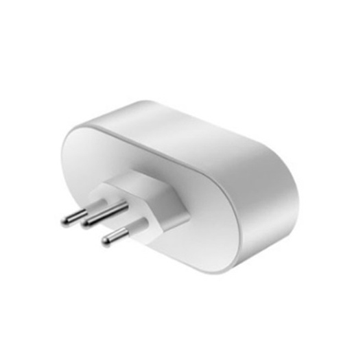 Tuya Brazil Standard SmartSocket WiFi Typ N Sockel 16A Leistungsüberwachung SmartLife APP Control Voice