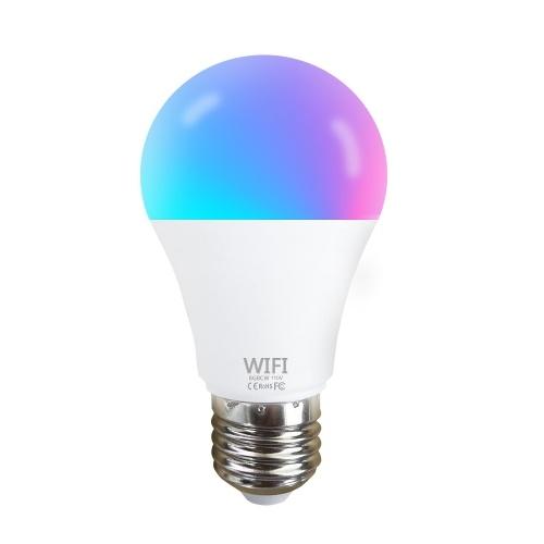 Cloud Intelligence WiFi Glühbirnen 110 V.