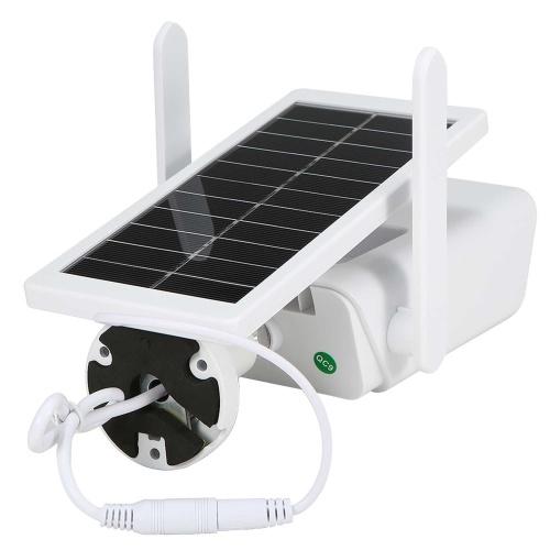Câmera solar de Wifi