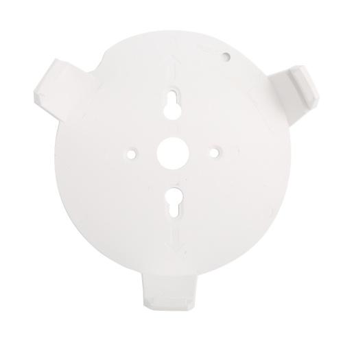 Soporte de pared para sistema WiFi de malla para todo el hogar TP-Link Deco M5 / P7, soporte de soporte resistente