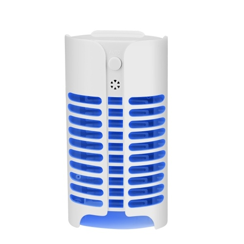 Home Practical LED Socket Electric Mosquito Killer Lamp