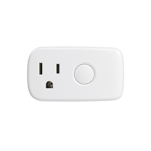 BroadLink BestCon SP4mini US Wifi Smart Mini-Stecker 15A Steckdose Telefon APP Fernbedienung Alexa Google Home Sprachsteuerung