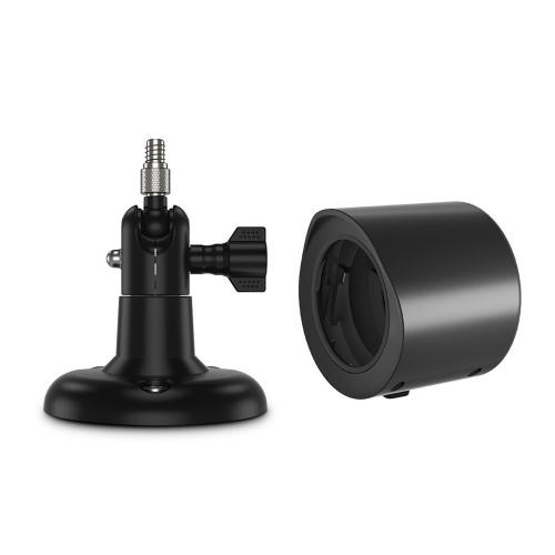 Wandhalterung Nur zur Kompatibilität mit YI Home Camera 3 Wandmontage 360-Grad-Schwenkhalterung Gehäuseabdeckung
