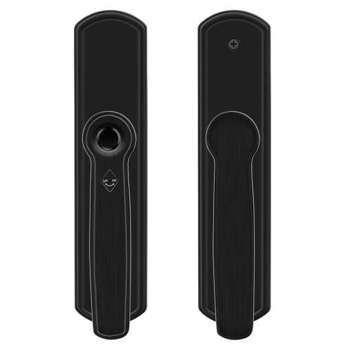Smart Fingerprint Door Lock Key-less Entry Door Locks