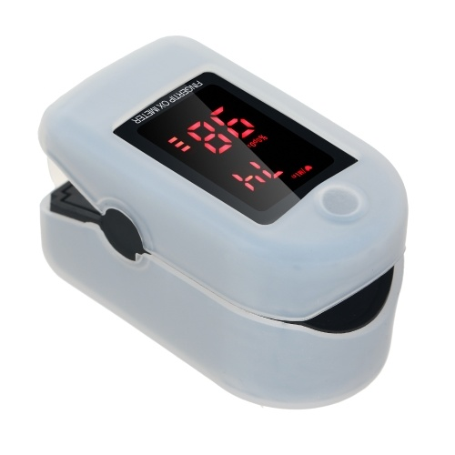 Mini-Fingerspitzen-Pulsoximeter