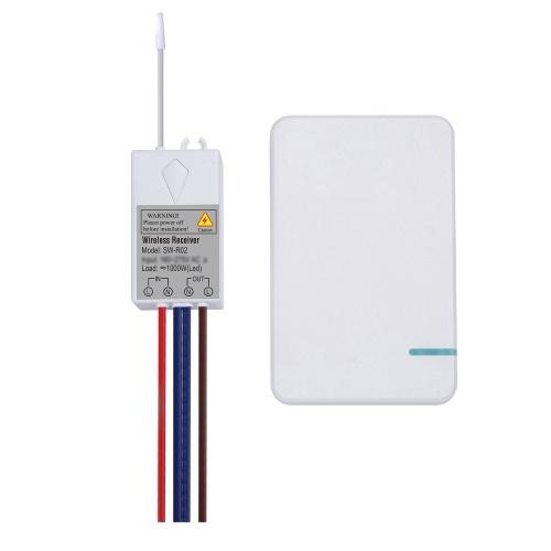 AC 80~150V Wireless Switch Transmitter