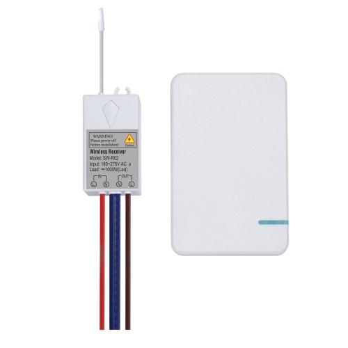 AC 180 ~ 275V Wireless Switch Transmitter