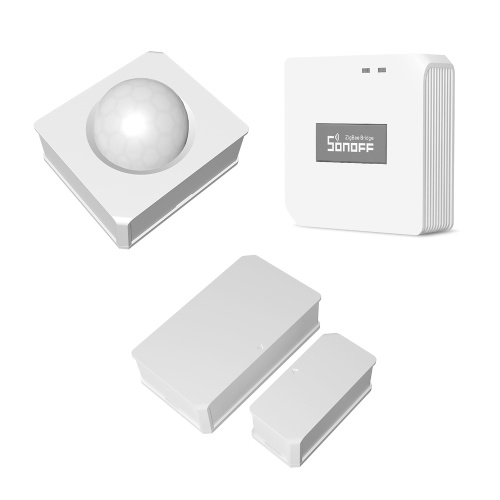 SONOFF ZBBridge Smart ZigBee Bridge ZigBee 3.0 APP Wireless-Fernbedienung
