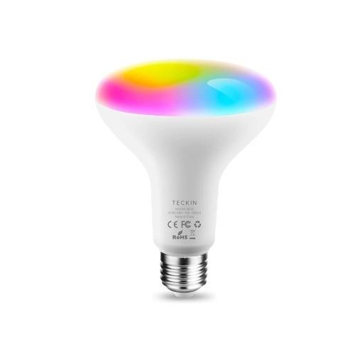 Tuya WiFi Smart Light Bulb 12W E26 LED Lamp
